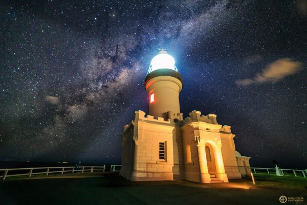 Byron Bay Lighthouse | NSW