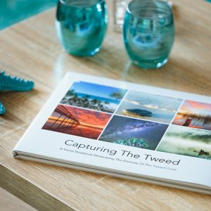 Capturing The Tweed: A Visual Storybook Showcasing The Diversity Of The Tweed Coast
