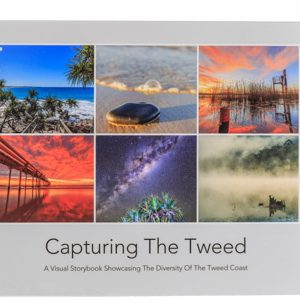 Capturing The Tweed Cover