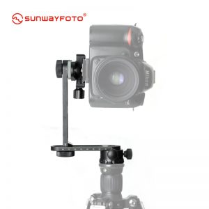 Sunwayfoto CR-30C Mini Compact Panoramic Head