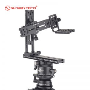 Sunwayfoto PANO-1 Professional Panoramic Head Set