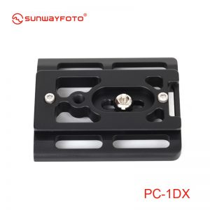 Sunwayfoto PC-1DX Plate for Canon 1DX/1DX II