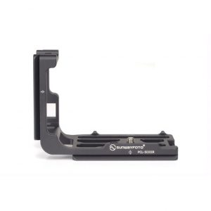 Sunwayfoto PCL-5DIIIR Custom L Bracket for Canon 5D III