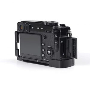 Sunwayfoto Custom L-Bracket for Fujifilm X-Pro2