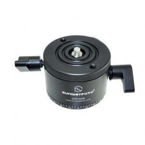 Sunwayfoto DDP-64M Indexing Rotator
