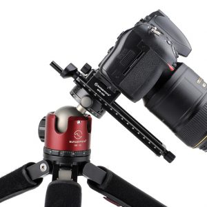 Sunwayfoto MFR-150S Macro Focusing Rail (Screw Release)