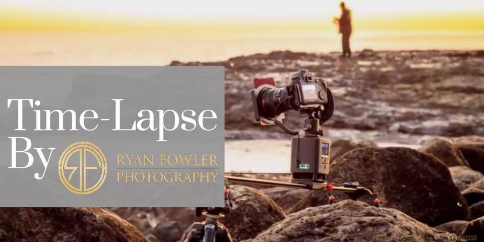 Lifestyle & Tourism Time-Lapse Services
