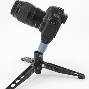 Sirui P-204SR Aluminum 4 Section Monopod