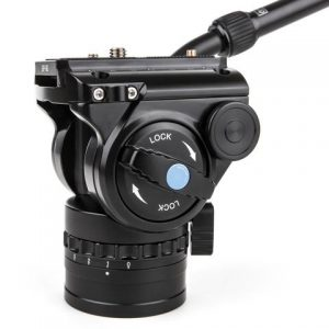 Sirui VH-10X Pro Fluid Video Head