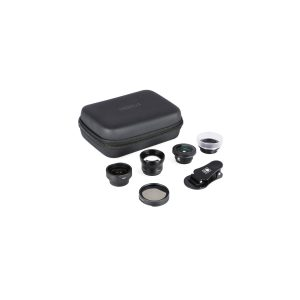 Sirui 4 Lens Mobile Photography Kit