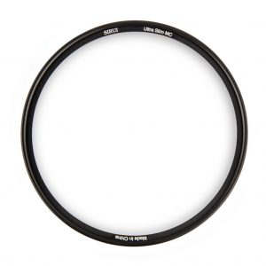 Sirui Ultra Slim S-Pro Nano MC UV Filter 77mm
