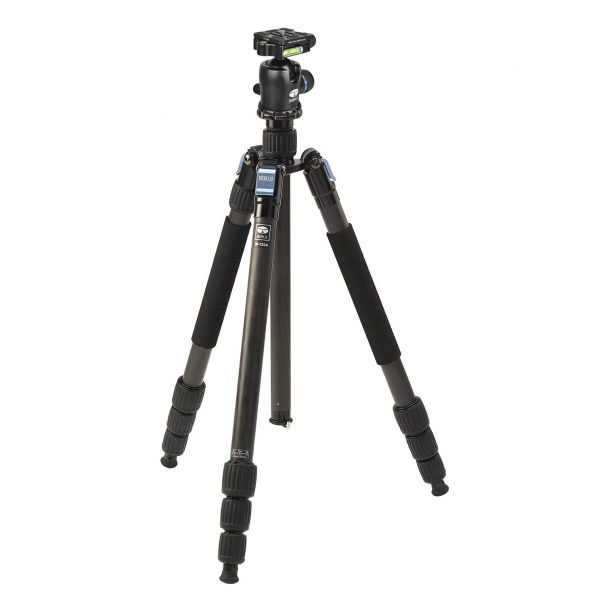 Sirui W-1204 Waterproof Carbon Fibre Tripod with K-20x Ball Head
