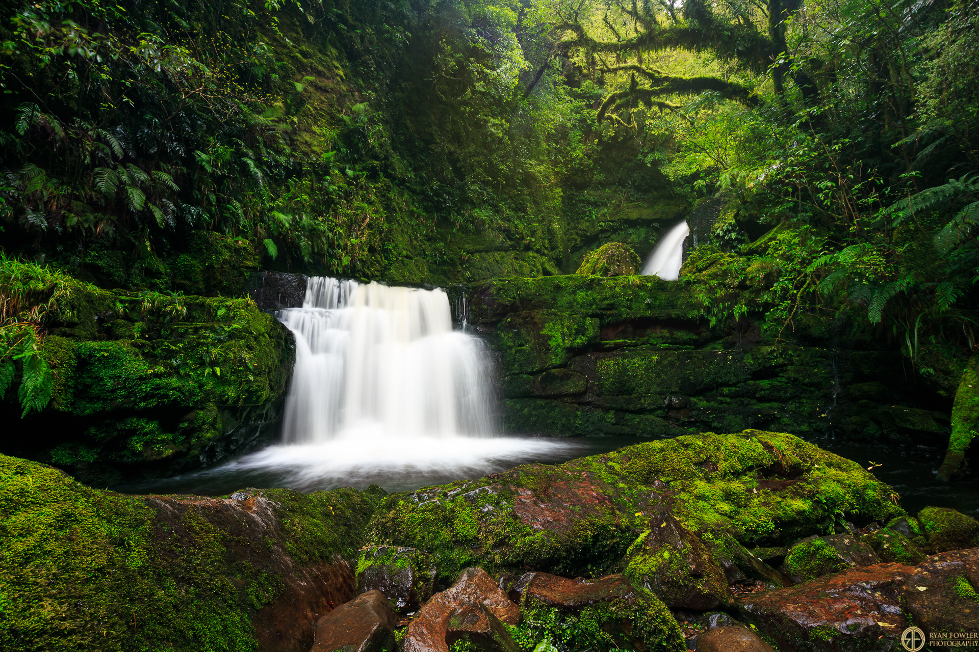 How to photography waterfalls complete guide