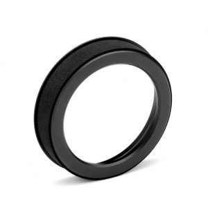 Nisi 77mm Filter Adapter Ring for Nisi 150mm Q Filter Holder (Nikon 14-24mm and Tamron 15-30mm)