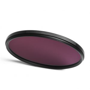 NiSi 95mm Nano IR Neutral Density Filter ND1000 (3.0) 10 Stop
