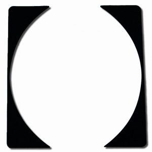 NiSi Replacement Foam Gasket 3 Pack (Spare Part)