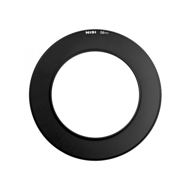 NiSi 58mm adaptor for NiSi 100mm V5/V5 Pro/C4