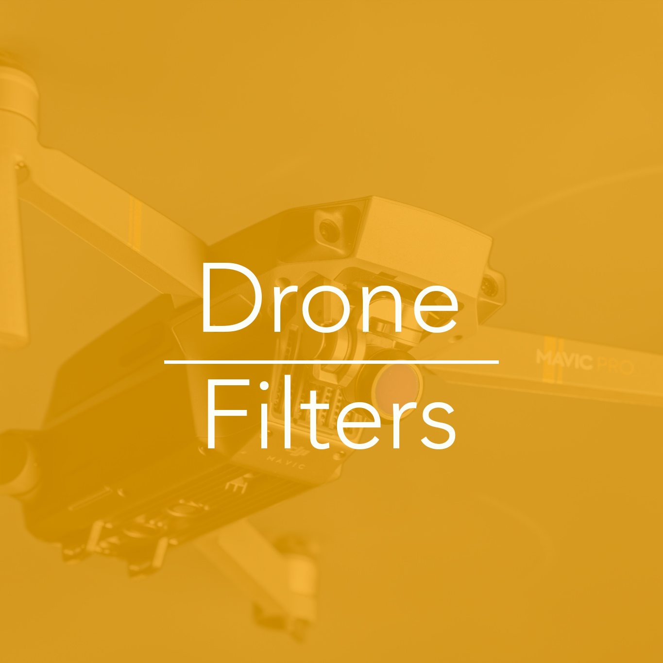 NiSi Filters Australia - Drone Filters