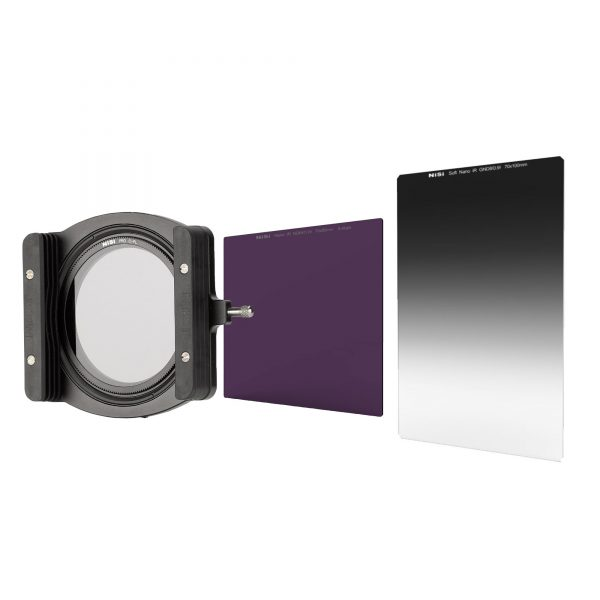 NiSi Filters 70mm Starter Kit