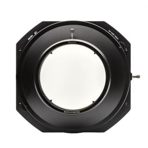NiSi S5 Kit 150mm Filter Holder with CPL for Sigma 14-24mm f/2.8 DG Art Series