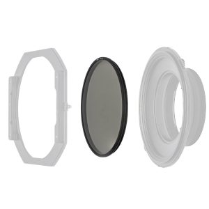 NiSi S5 Circular IR ND8 (0.9) 3 Stop for S5 150mm Holder