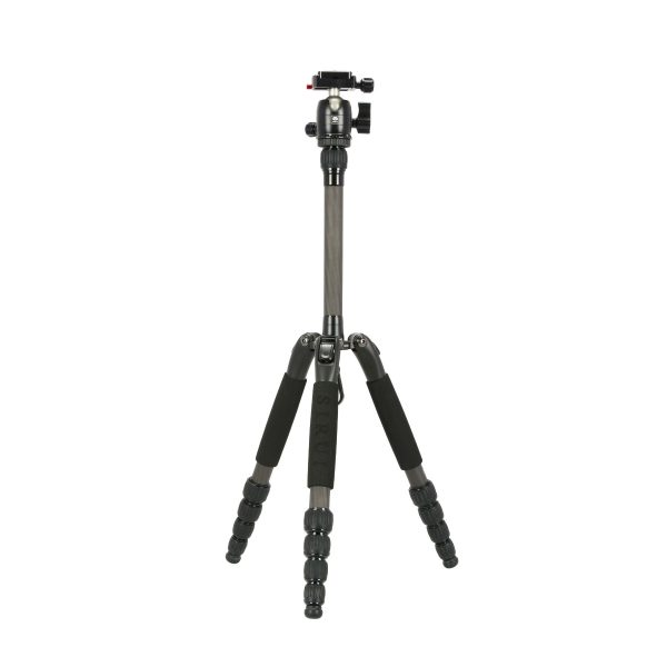 Sirui T-025SK Carbon Fiber Tripod with B-00K Ball Head