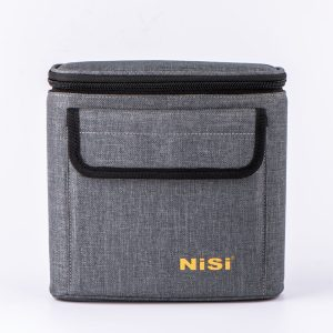 NiSi S5 Kit 150mm Filter Holder with CPL for Sigma 14mm F1.8 DG