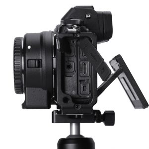 Sunwayfoto PNL-Z6 L-Bracket for Nikon Z6/Z7