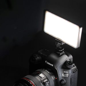 Sunwayfoto FL-120 LED Photography Fill Light