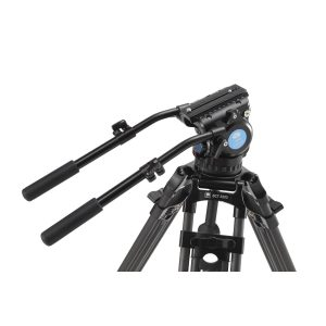 Sirui BCT-3203 Professional Video Carbon Fibre Tripod