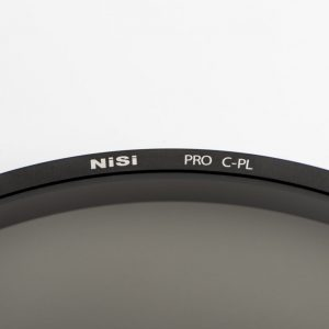 NiSi S5 Kit 150mm Filter Holder with CPL for Sigma 20mm 1:1.4 DG Lens Art Series