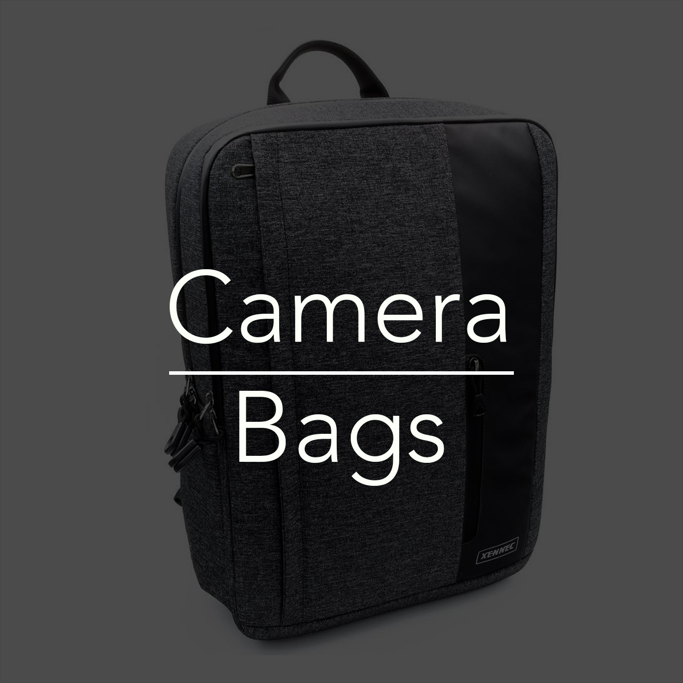 Xennec Camera Bags Australia with Afterpay
