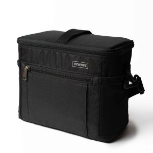 Xennec Caddy M Bag Insert (Black)