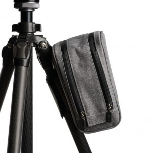 NiSi 150mm Filter Pouch for 8 Filters (Holds 8 x 150x150mm, 150x170mm or S5 Circular Filters)