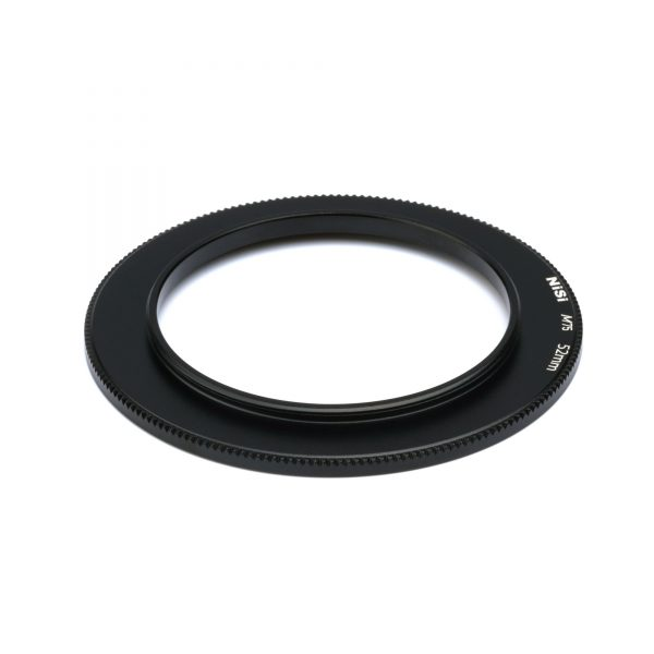 NiSi 52mm adaptor for NiSi M75 75mm Filter System