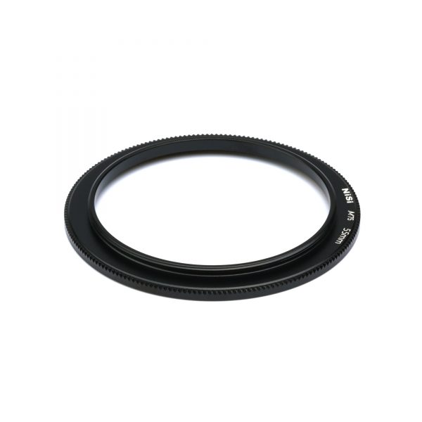 NiSi 55mm adaptor for NiSi M75 75mm Filter System