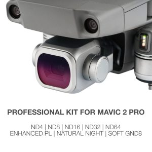 NiSi Professional Kit for Mavic 2 Pro
