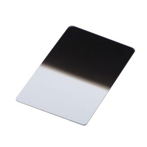NiSi 75x100mm Nano IR Hard Graduated Neutral Density Filter – ND8 (0.9) – 3 Stop