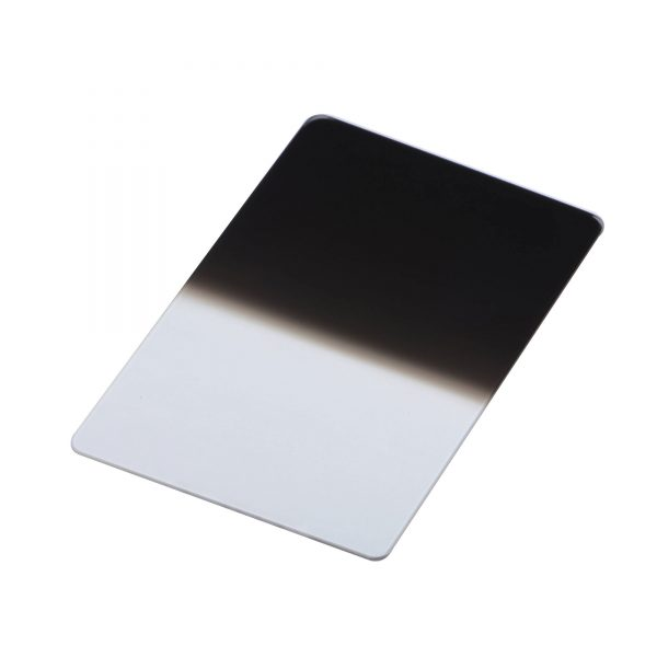 NiSi 75x100mm Nano IR Hard Graduated Neutral Density Filter – ND4 (0.6) – 2 Stop