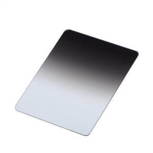 NiSi 75x100mm Nano IR Soft Graduated Neutral Density Filter – ND4 (0.6) – 2 Stop