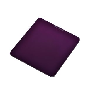 NiSi 75x80mm Nano IR Neutral Density Filter – ND8 (0.9) – 3 Stop