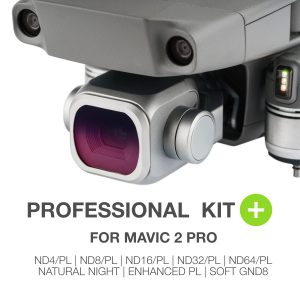 NiSi Professional Kit+for Mavic 2 Pro