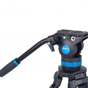 Sirui SH25 Video Tripod Kit