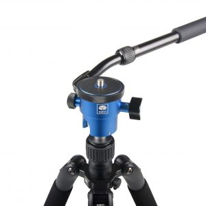 Sirui VHD-2004 Photo/Video Tripod + VH-10 Fluid Video Head