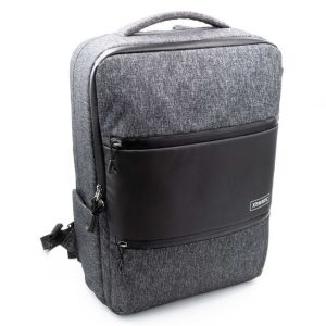 Xennec CityScape Backpack 15 Camera Bag (Charcoal)