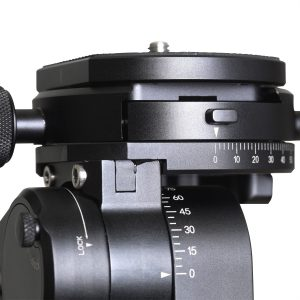 Sirui FD-01 Four Way Head