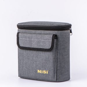 NiSi S5 Kit 150mm Filter Holder with Enhanced Landscape NC CPL for Fujifilm XF 8-16mm f/2.8 R LM WR Lens