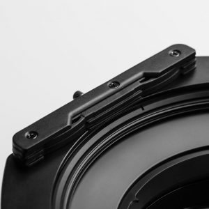 NiSi S5 Kit 150mm Filter Holder with CPL for Standard Filter Threads (105mm, 95mm & 82mm)
