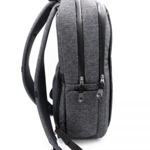 Xennec CityScape Daypack 15 Camera Bag (Charcoal)