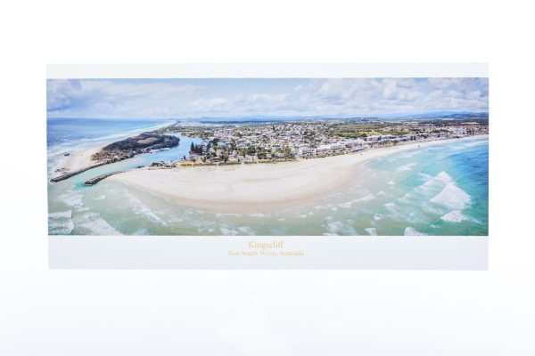 Tweed Coast Panoramic Postcards